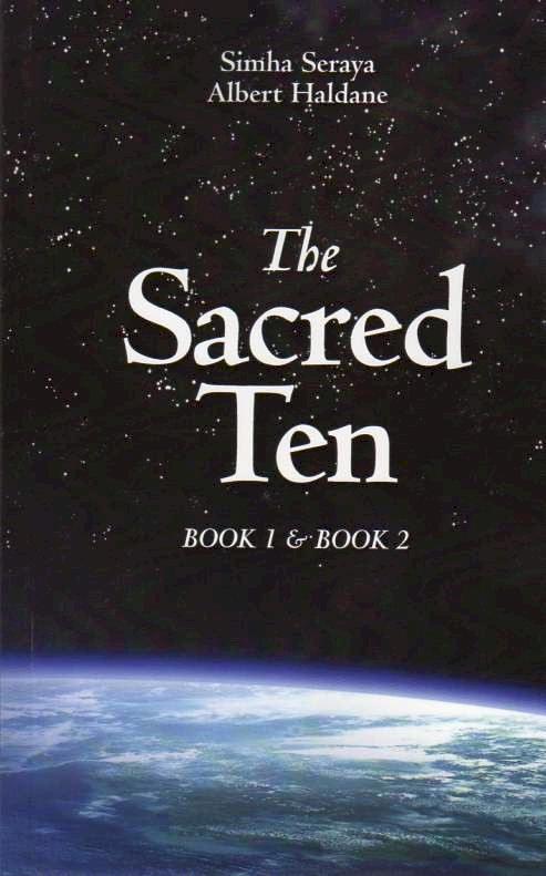 Sacred Ten Front