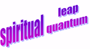 experience spiritual quantum leap by communication with angels